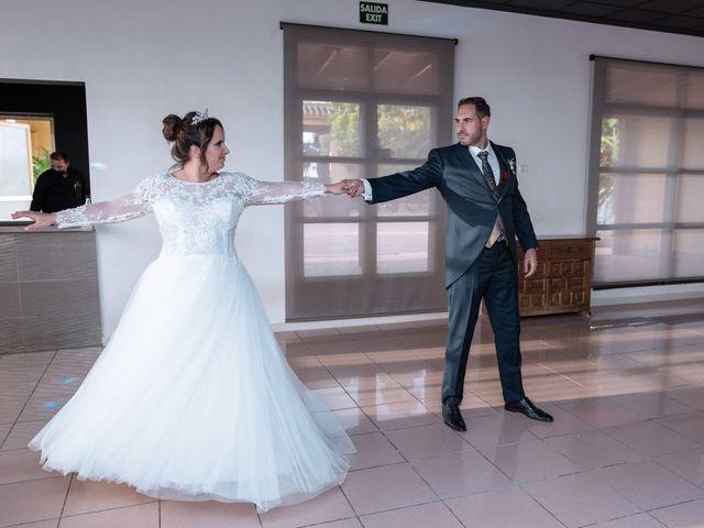 La boda de Juanfran y Belén en Alacant/alicante, Alicante 809