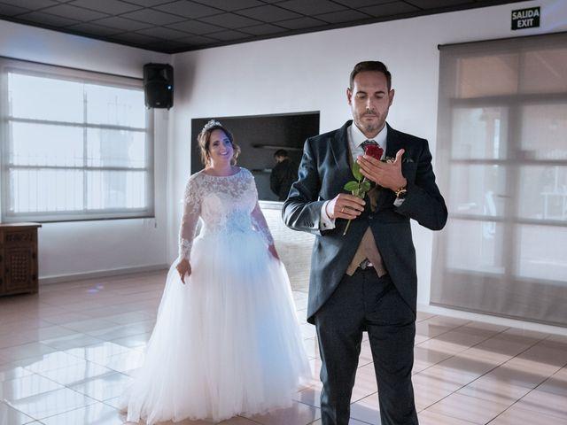 La boda de Juanfran y Belén en Alacant/alicante, Alicante 812