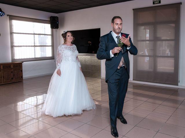 La boda de Juanfran y Belén en Alacant/alicante, Alicante 813