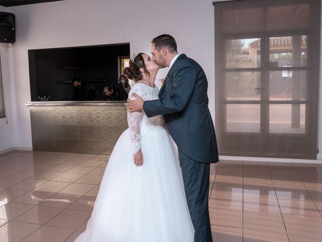 La boda de Juanfran y Belén en Alacant/alicante, Alicante 816