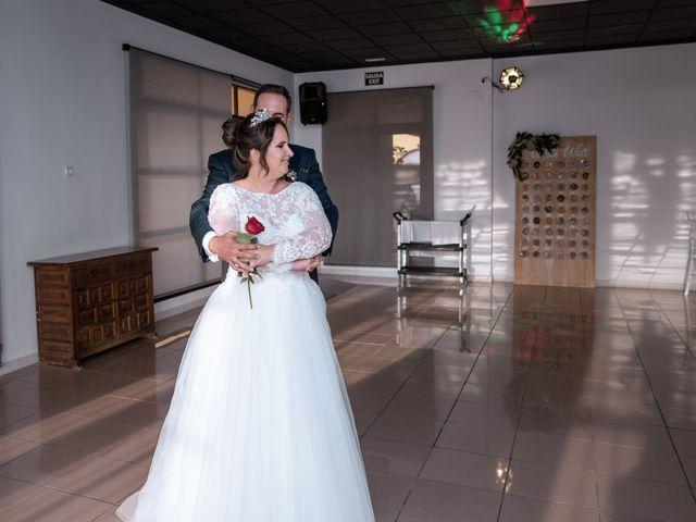 La boda de Juanfran y Belén en Alacant/alicante, Alicante 817