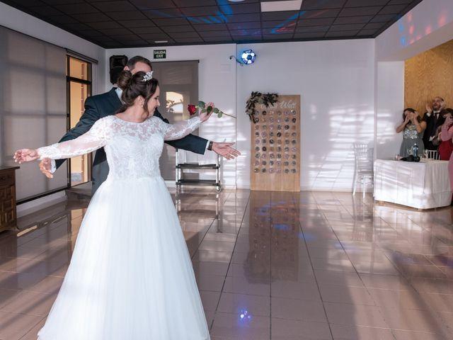 La boda de Juanfran y Belén en Alacant/alicante, Alicante 818