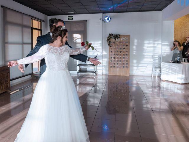 La boda de Juanfran y Belén en Alacant/alicante, Alicante 819
