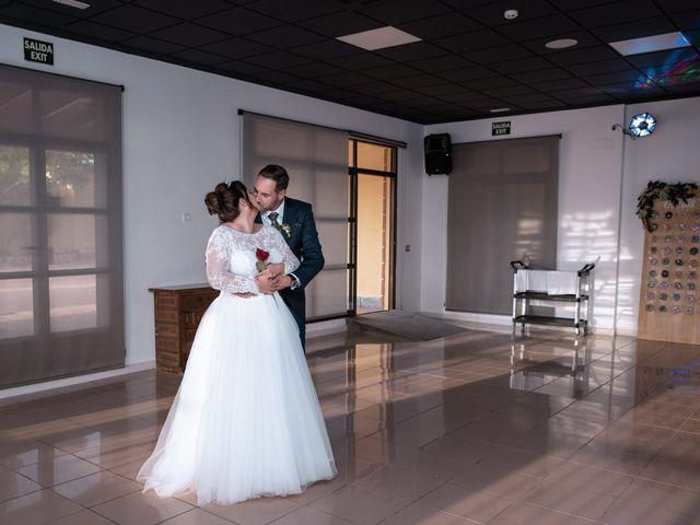 La boda de Juanfran y Belén en Alacant/alicante, Alicante 821