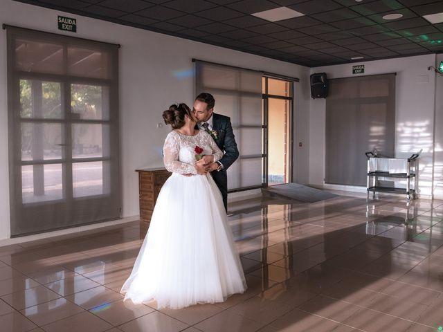 La boda de Juanfran y Belén en Alacant/alicante, Alicante 823