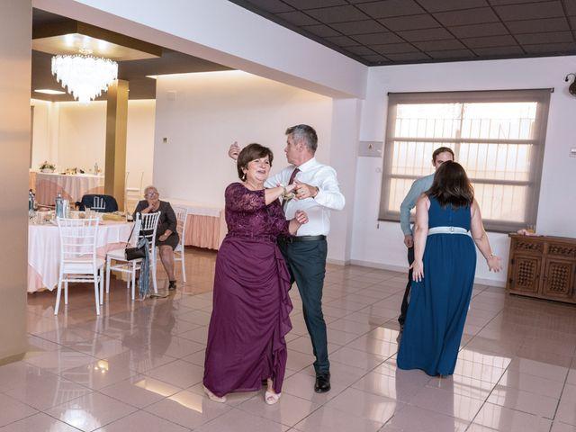 La boda de Juanfran y Belén en Alacant/alicante, Alicante 828