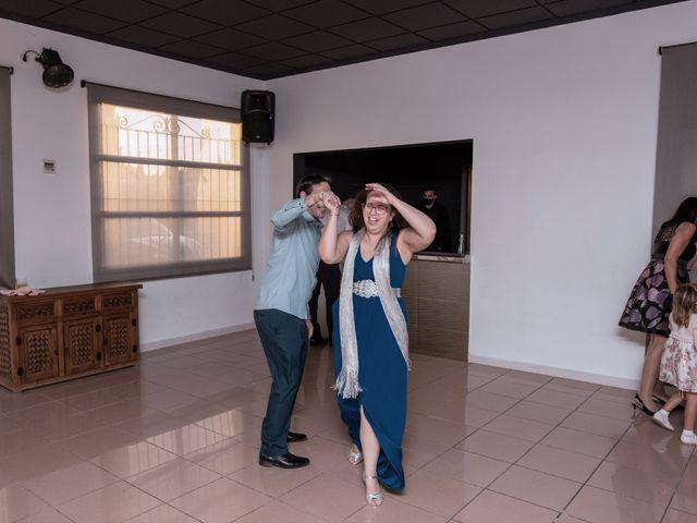 La boda de Juanfran y Belén en Alacant/alicante, Alicante 829