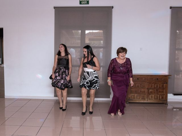La boda de Juanfran y Belén en Alacant/alicante, Alicante 832