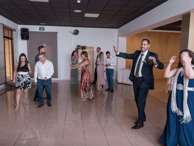 La boda de Juanfran y Belén en Alacant/alicante, Alicante 835