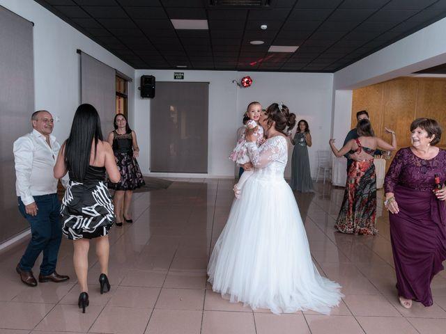 La boda de Juanfran y Belén en Alacant/alicante, Alicante 841