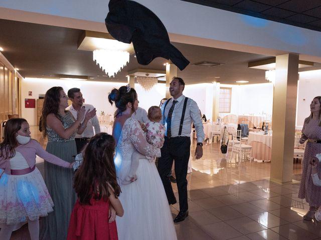 La boda de Juanfran y Belén en Alacant/alicante, Alicante 845