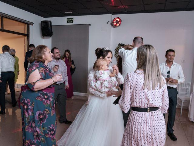 La boda de Juanfran y Belén en Alacant/alicante, Alicante 846