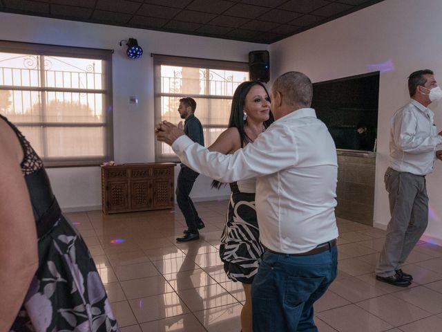 La boda de Juanfran y Belén en Alacant/alicante, Alicante 849