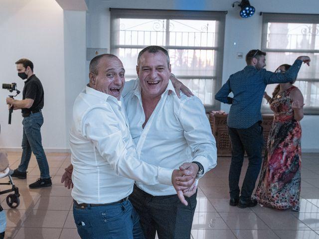 La boda de Juanfran y Belén en Alacant/alicante, Alicante 861