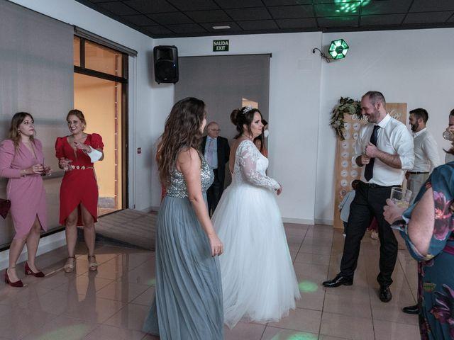 La boda de Juanfran y Belén en Alacant/alicante, Alicante 864