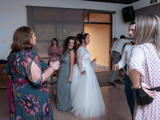 La boda de Juanfran y Belén en Alacant/alicante, Alicante 869