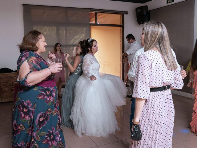 La boda de Juanfran y Belén en Alacant/alicante, Alicante 871
