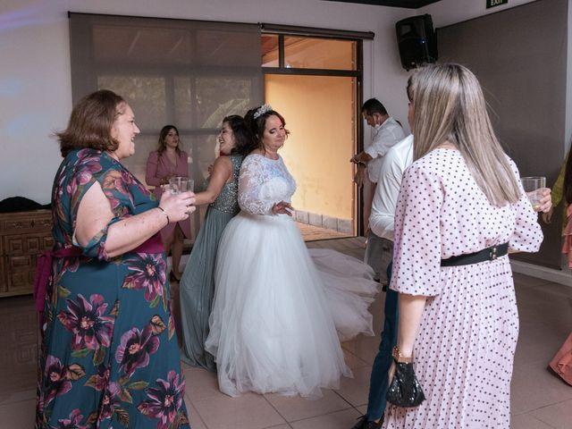 La boda de Juanfran y Belén en Alacant/alicante, Alicante 872