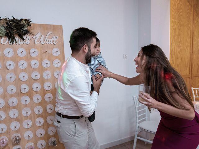 La boda de Juanfran y Belén en Alacant/alicante, Alicante 879