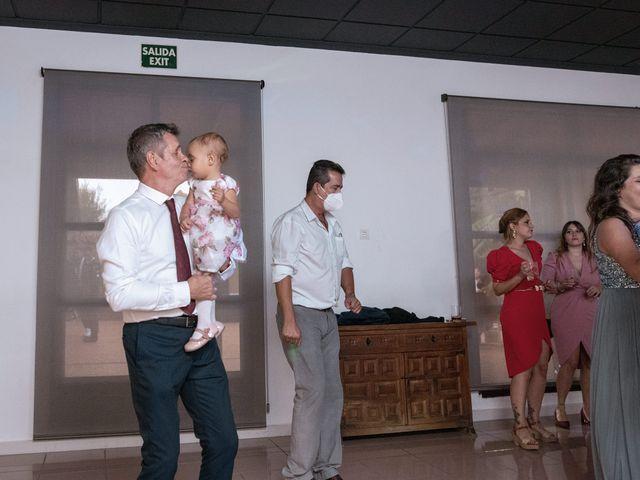La boda de Juanfran y Belén en Alacant/alicante, Alicante 880