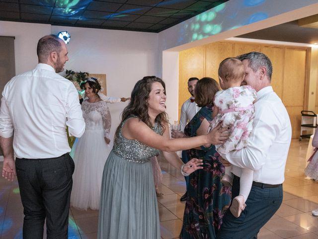 La boda de Juanfran y Belén en Alacant/alicante, Alicante 882