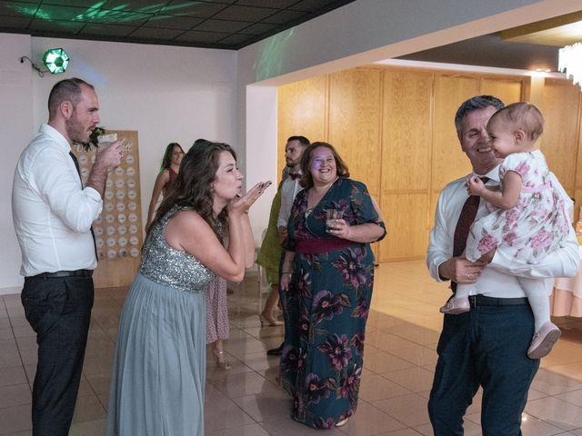 La boda de Juanfran y Belén en Alacant/alicante, Alicante 884