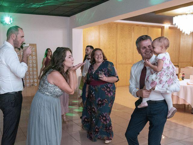 La boda de Juanfran y Belén en Alacant/alicante, Alicante 885