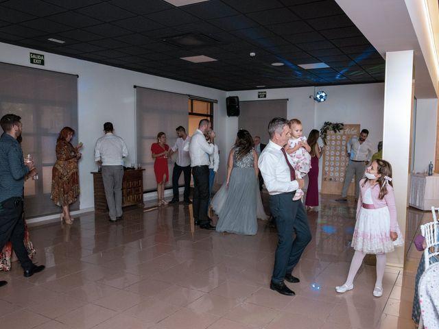 La boda de Juanfran y Belén en Alacant/alicante, Alicante 886