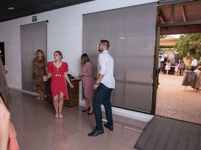 La boda de Juanfran y Belén en Alacant/alicante, Alicante 888
