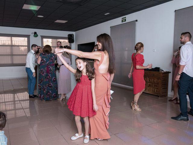 La boda de Juanfran y Belén en Alacant/alicante, Alicante 890