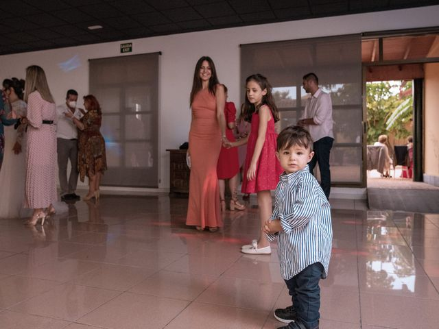 La boda de Juanfran y Belén en Alacant/alicante, Alicante 892