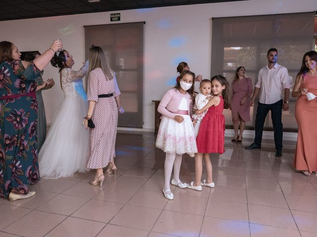 La boda de Juanfran y Belén en Alacant/alicante, Alicante 894