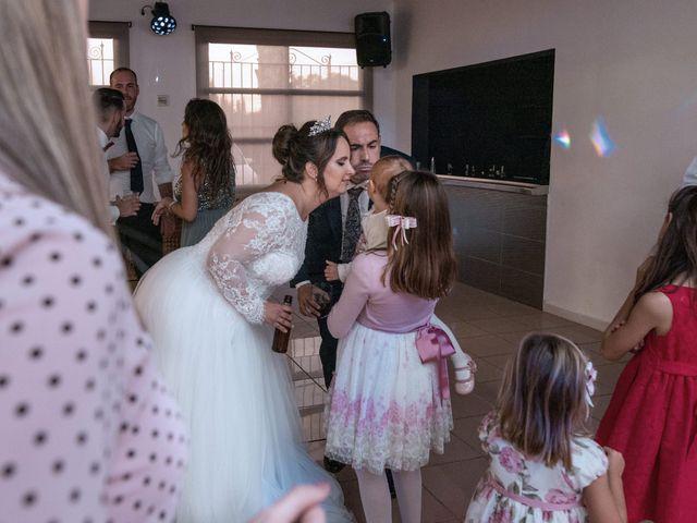 La boda de Juanfran y Belén en Alacant/alicante, Alicante 896
