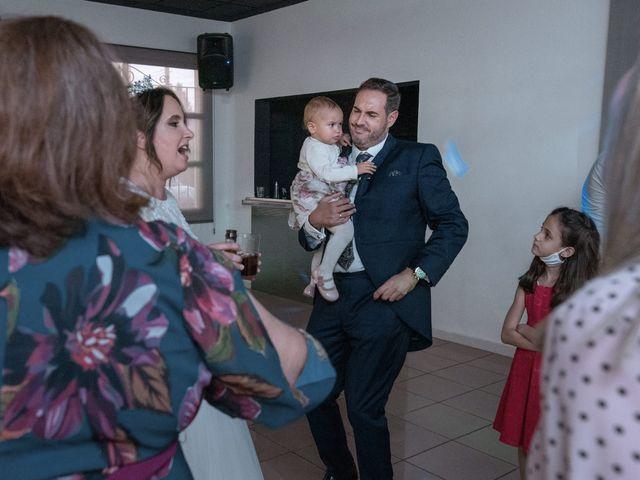 La boda de Juanfran y Belén en Alacant/alicante, Alicante 897
