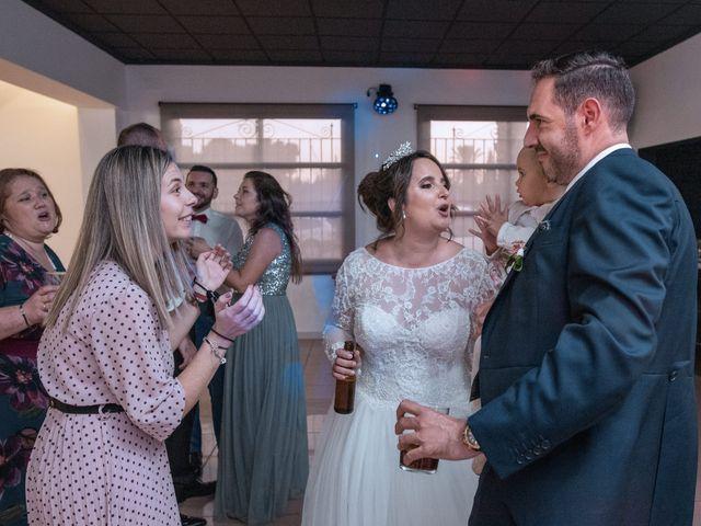 La boda de Juanfran y Belén en Alacant/alicante, Alicante 900