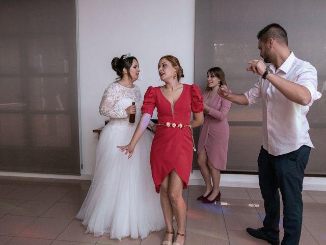 La boda de Juanfran y Belén en Alacant/alicante, Alicante 902