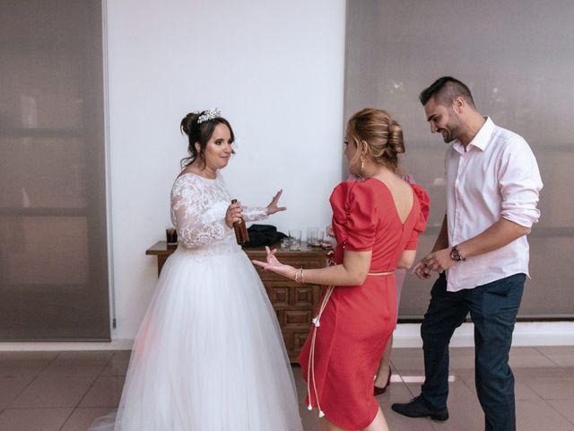 La boda de Juanfran y Belén en Alacant/alicante, Alicante 903