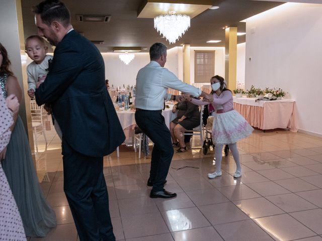 La boda de Juanfran y Belén en Alacant/alicante, Alicante 905