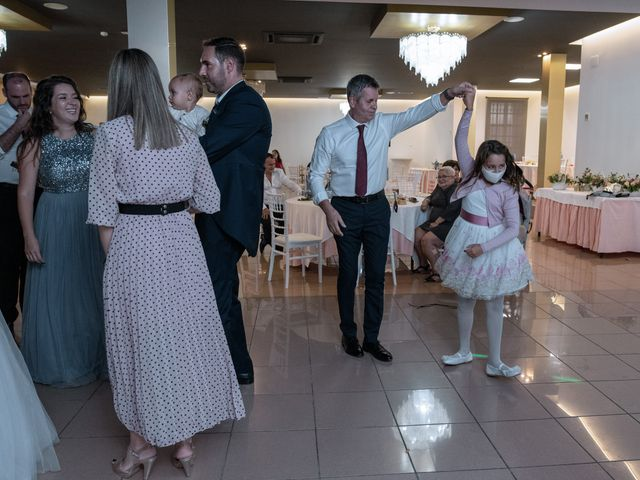 La boda de Juanfran y Belén en Alacant/alicante, Alicante 906