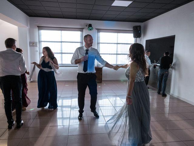 La boda de Juanfran y Belén en Alacant/alicante, Alicante 907