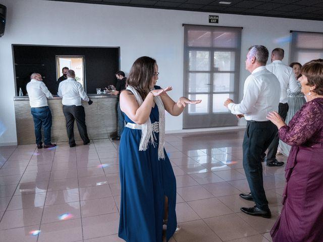 La boda de Juanfran y Belén en Alacant/alicante, Alicante 909