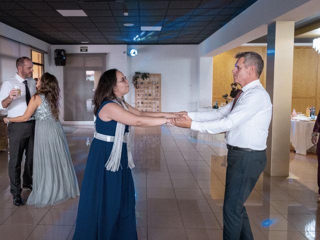 La boda de Juanfran y Belén en Alacant/alicante, Alicante 910