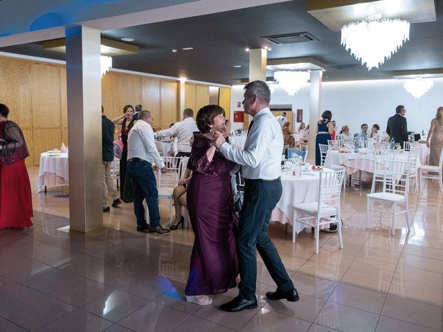 La boda de Juanfran y Belén en Alacant/alicante, Alicante 911