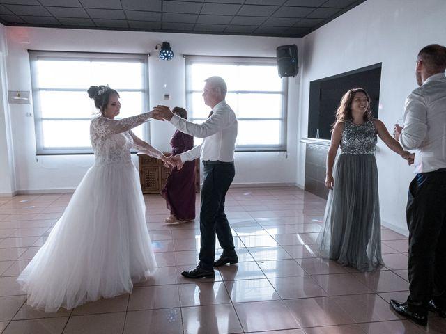 La boda de Juanfran y Belén en Alacant/alicante, Alicante 912