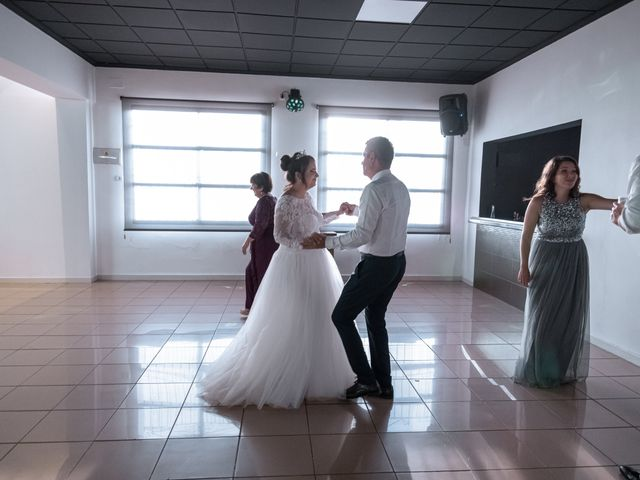 La boda de Juanfran y Belén en Alacant/alicante, Alicante 913