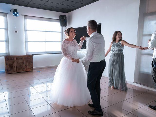 La boda de Juanfran y Belén en Alacant/alicante, Alicante 915