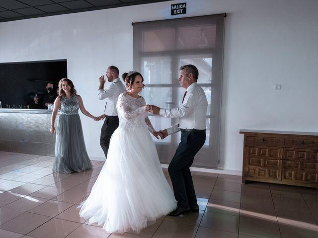 La boda de Juanfran y Belén en Alacant/alicante, Alicante 918