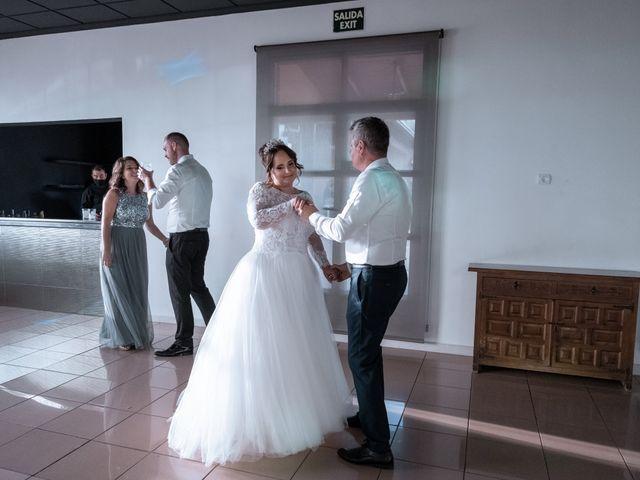 La boda de Juanfran y Belén en Alacant/alicante, Alicante 919