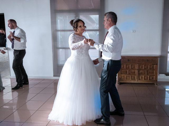 La boda de Juanfran y Belén en Alacant/alicante, Alicante 920