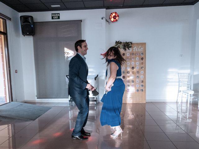 La boda de Juanfran y Belén en Alacant/alicante, Alicante 921